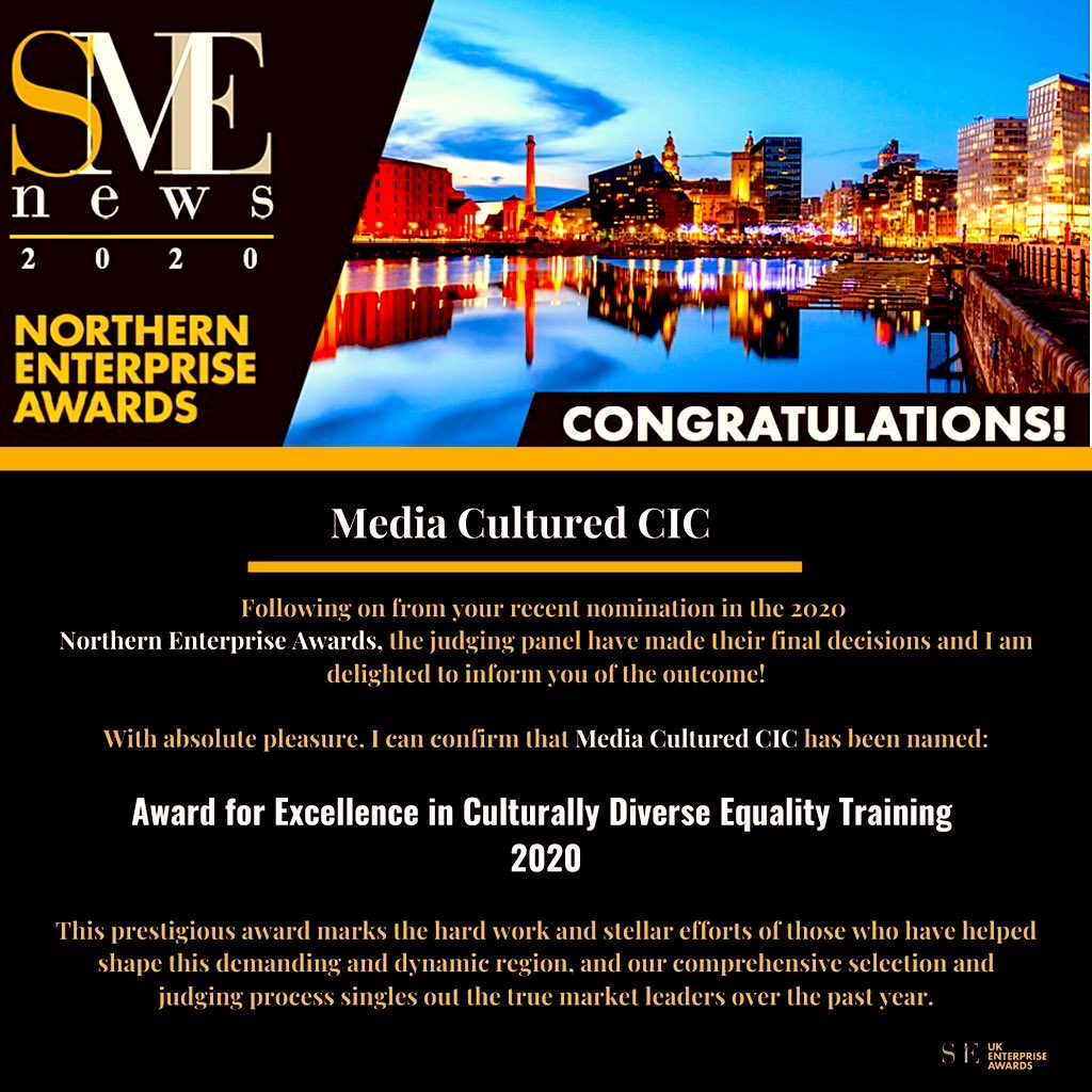Excellence in Culturally Diverse