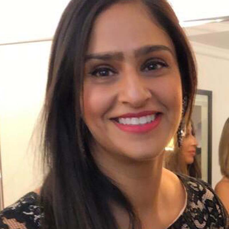 Samina Mughal